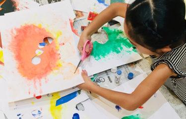 子どもの創造力を伸ばす環境づくり|幼児のアート教育
