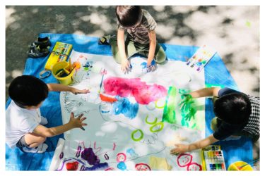 なぜ幼児のアート教育が注目されているのか?(専門家インタビュー)