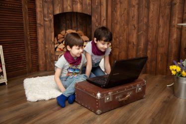 パパママ質問箱:子どもにYouTubeを見せるのは大丈夫でしょうか?